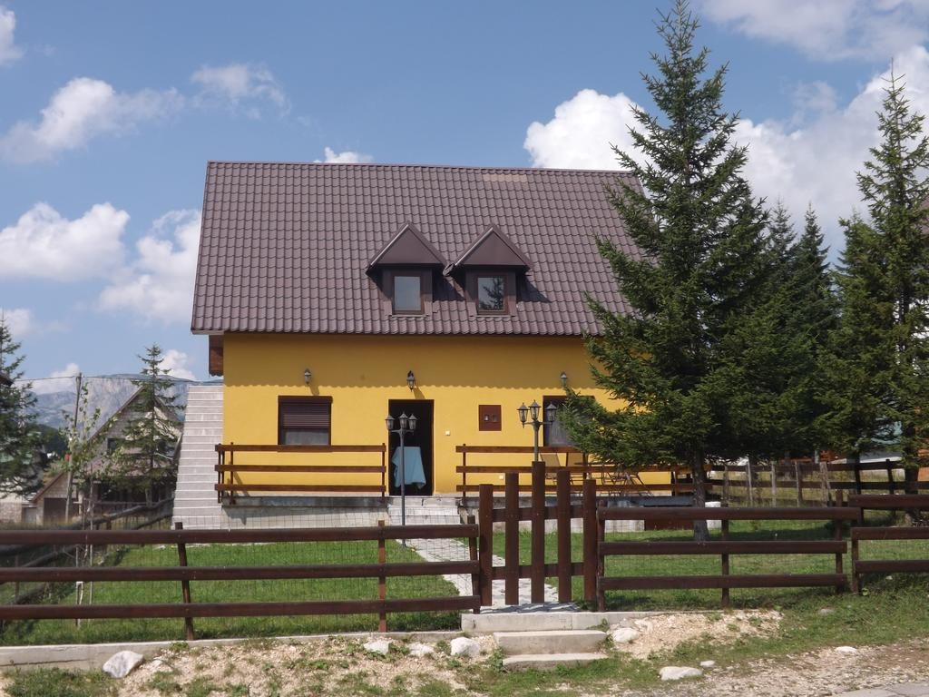 Holiday Home Cacovic