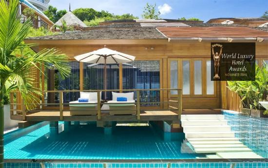 KC Resort & Over Water Villas 4.5*
