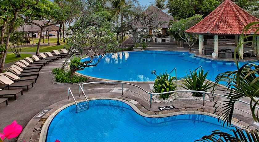Sol Beach House Benoa Bali by Melia Hotels
