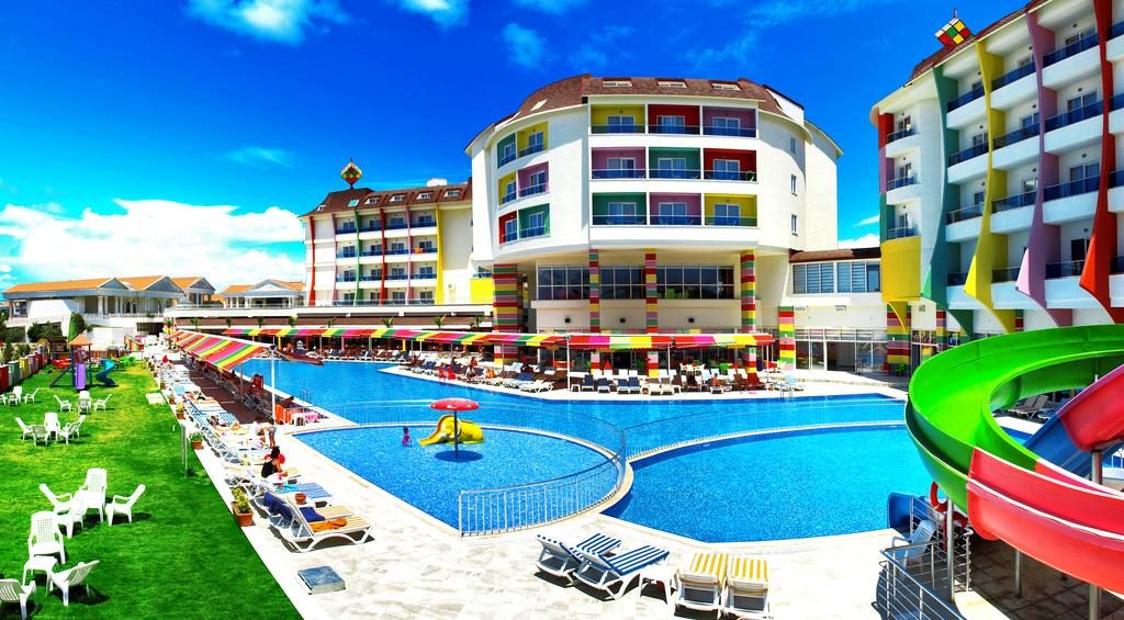 Ramada Resort Side