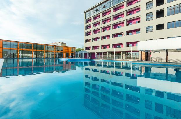 Beton Brut Resort All-inclusive & SPA