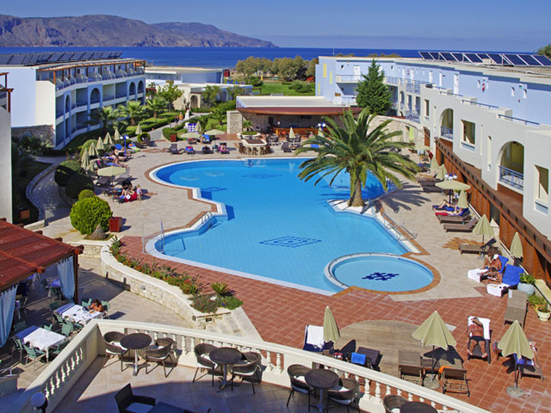 Fereniki Resort Hotel 3*