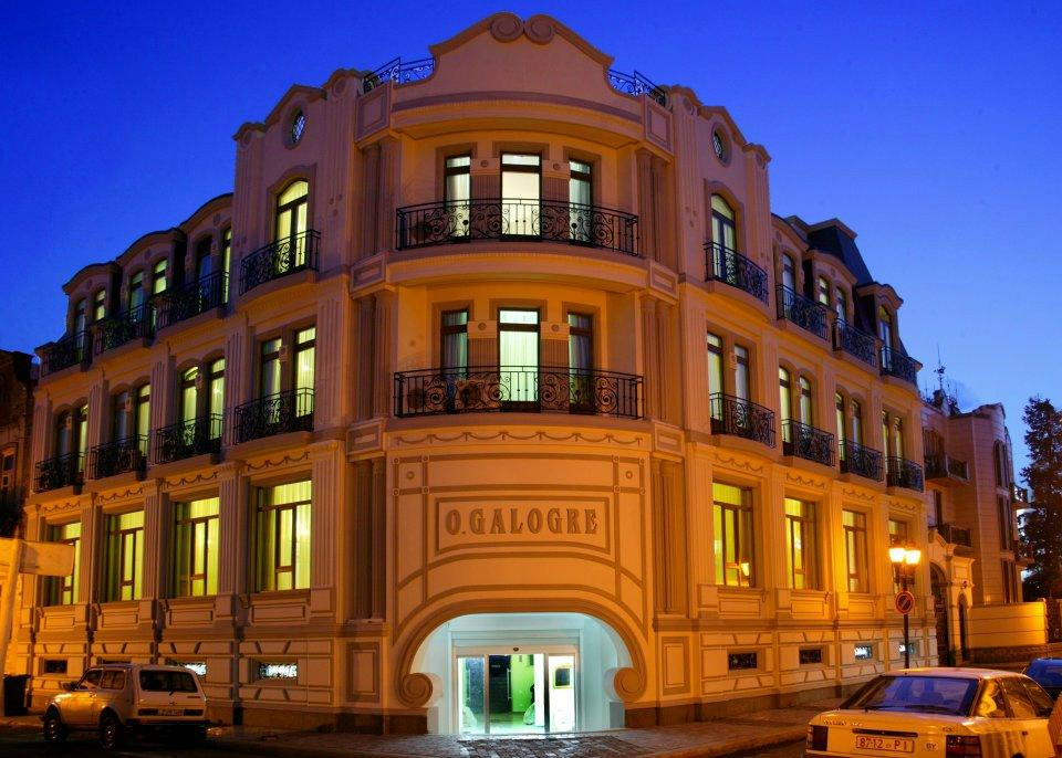 Boutique Hotel O. Galogre